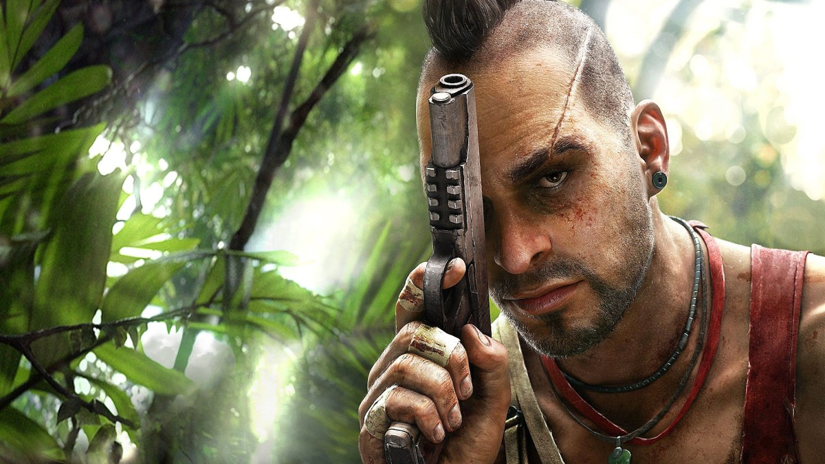 Five Things I Learned from Far Cry 3's Vaas Montenegro
