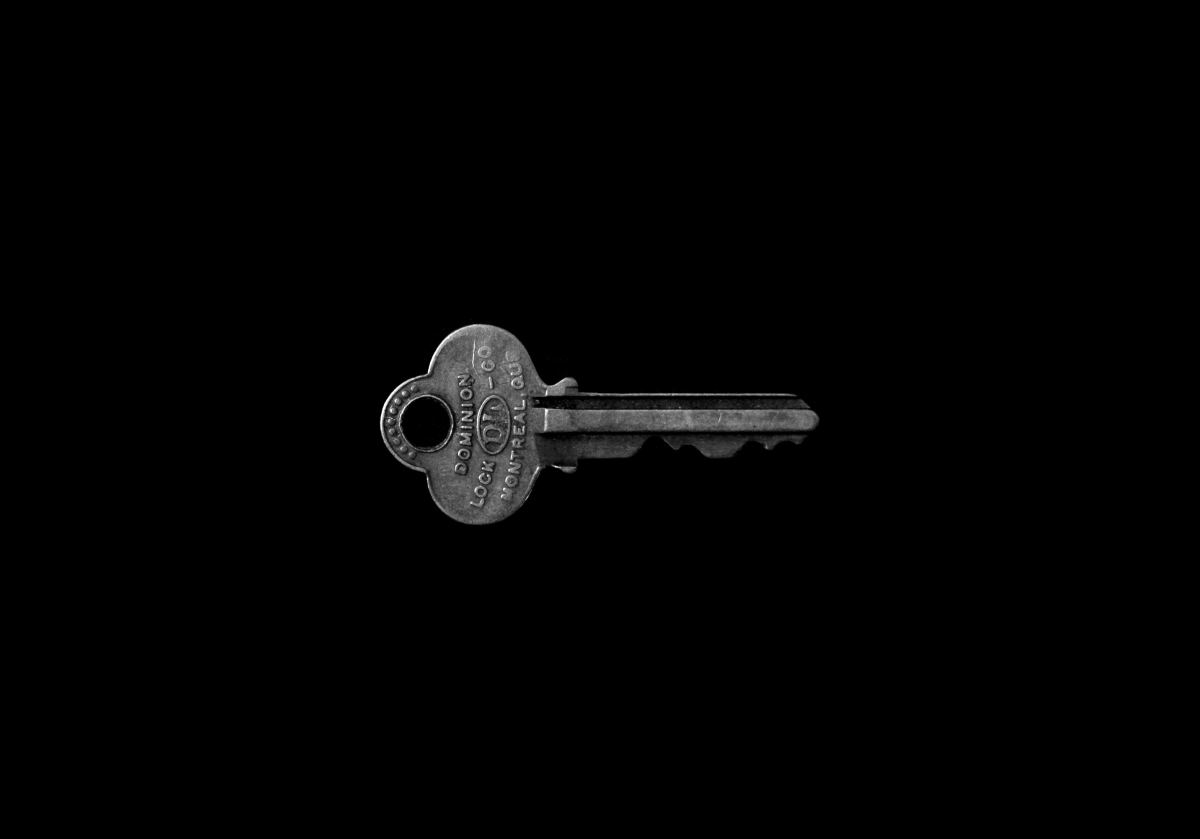 What Do the Numbers on My Key Mean? | Dengarden