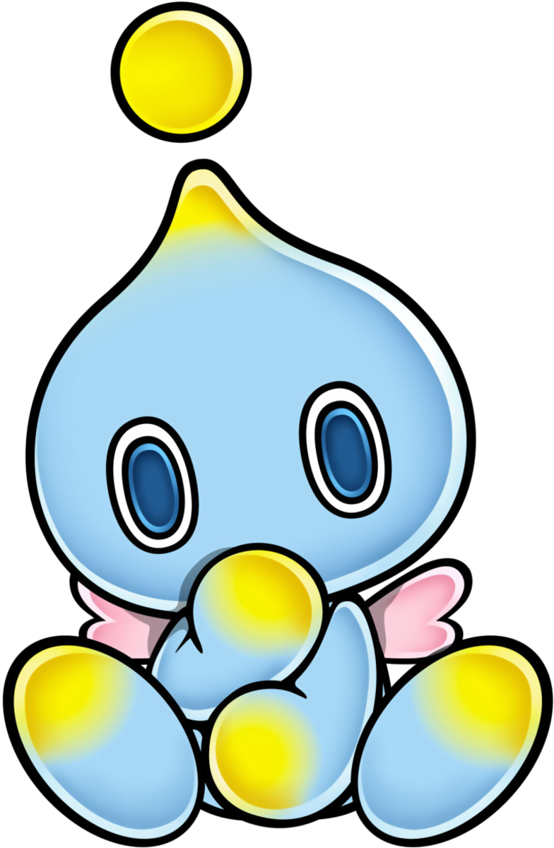 A Guide to Breeding Chao in Sonic Adventure 2 Battle ...  A Guide to Bree...