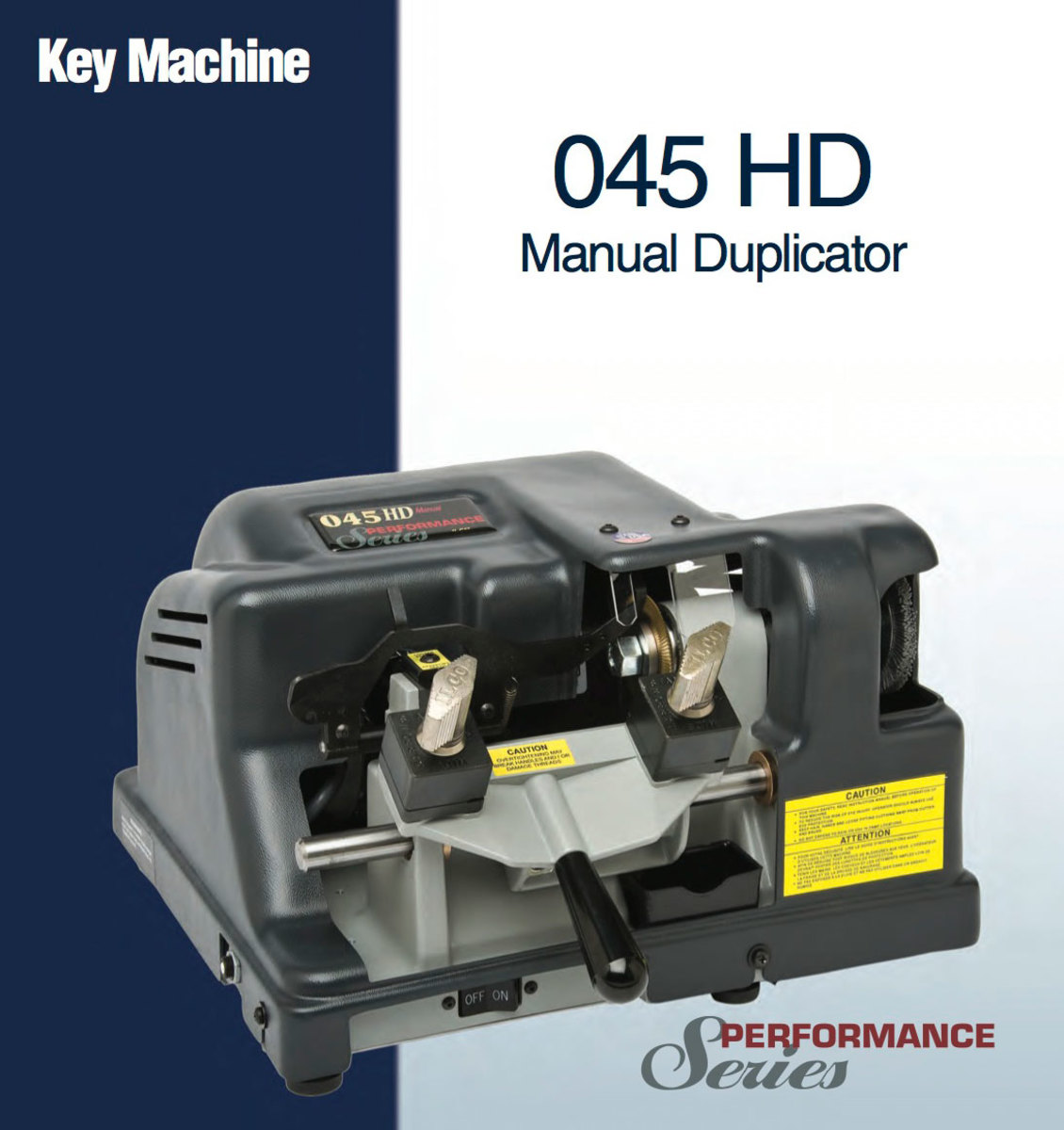 How Does a Standard Key Machine Work?