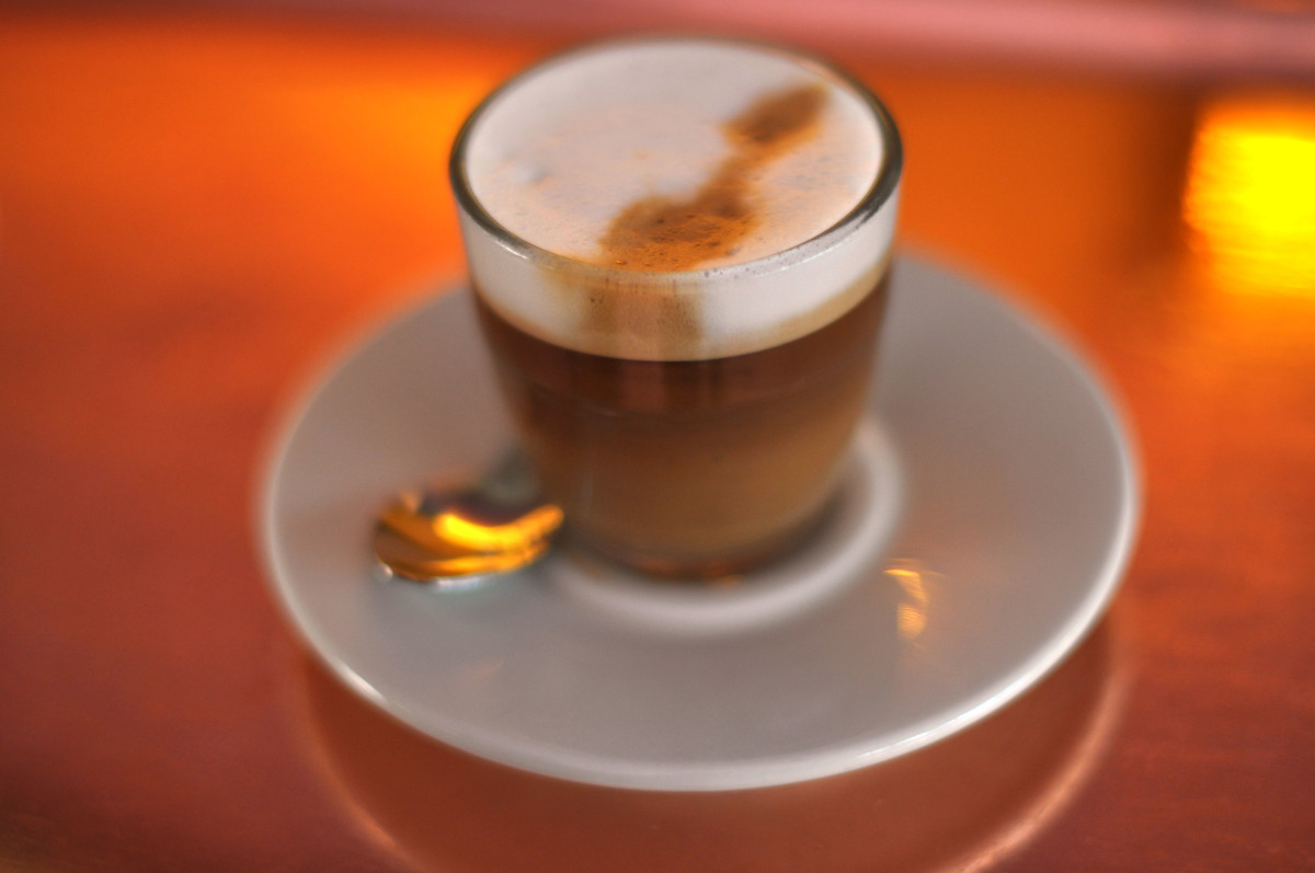 You can still have coffee with acid reflux!
