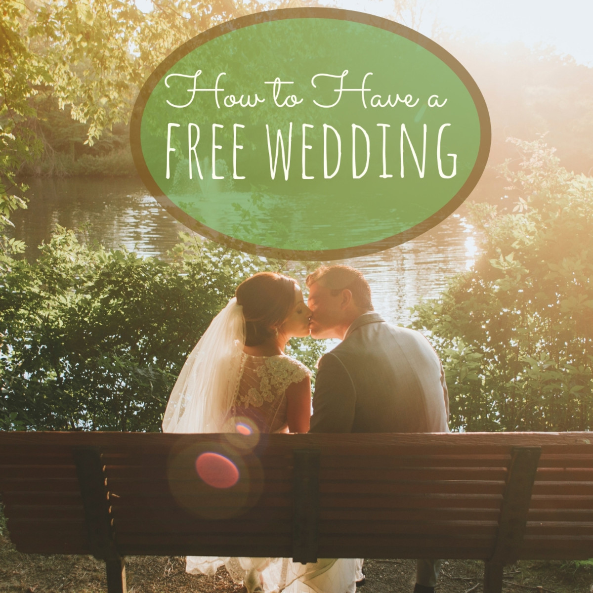 How to Have a Free Wedding