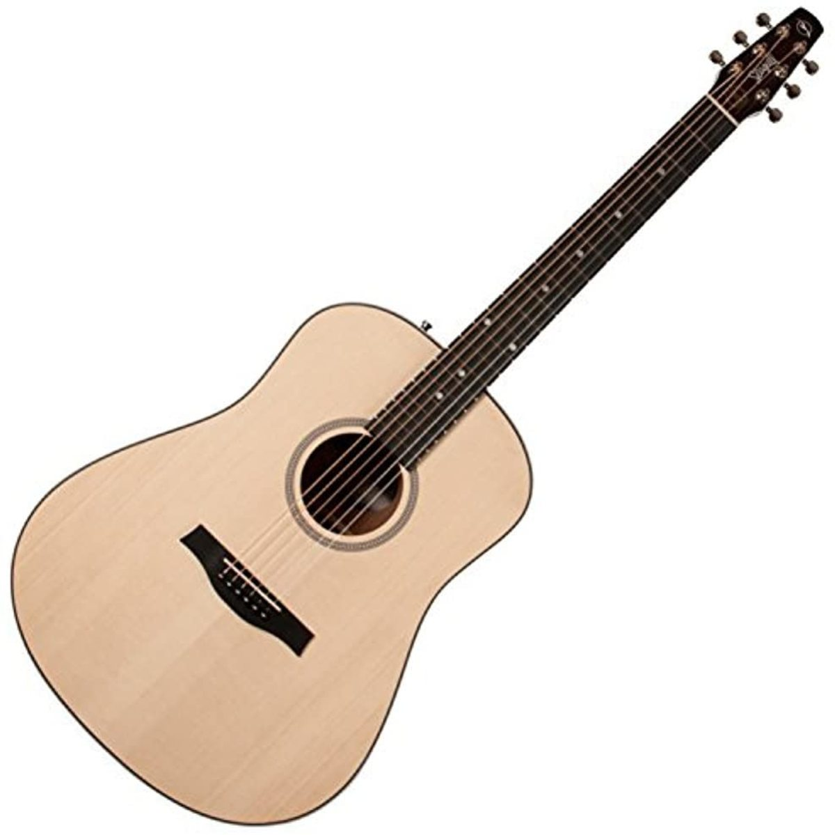 The Seagull Maritime SWS  is one of the best acoustic guitars you'll find for under $1000.