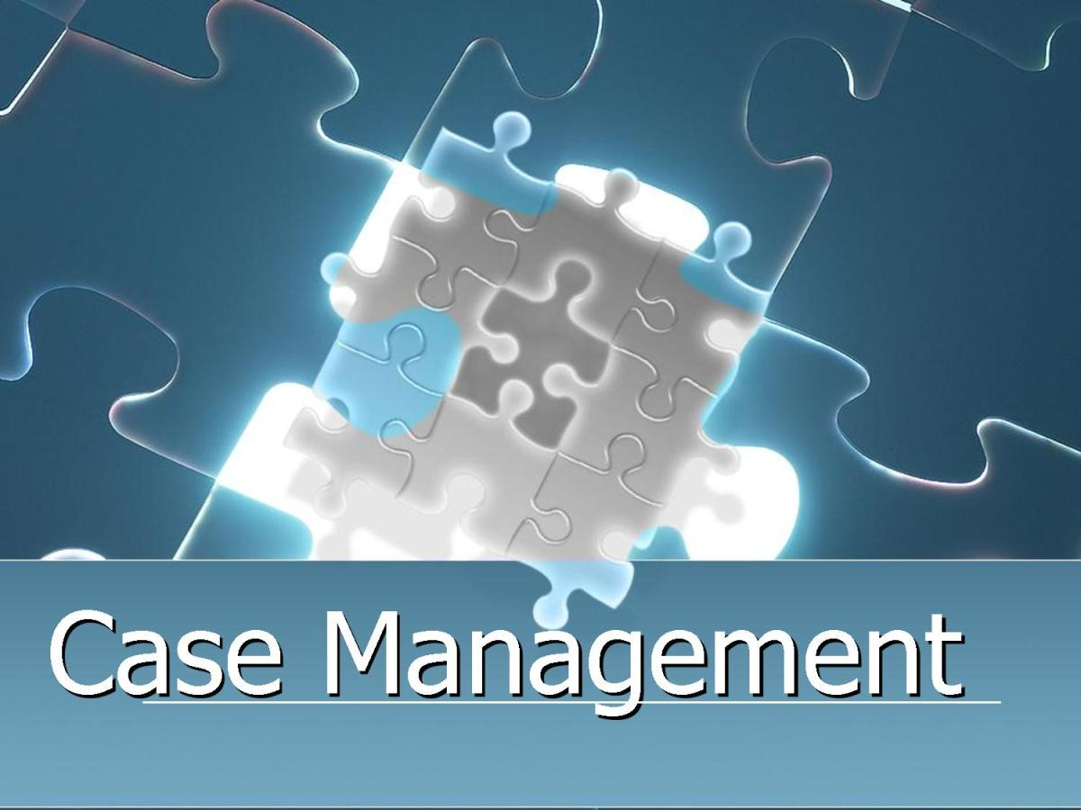 Case Management 101: The Basics