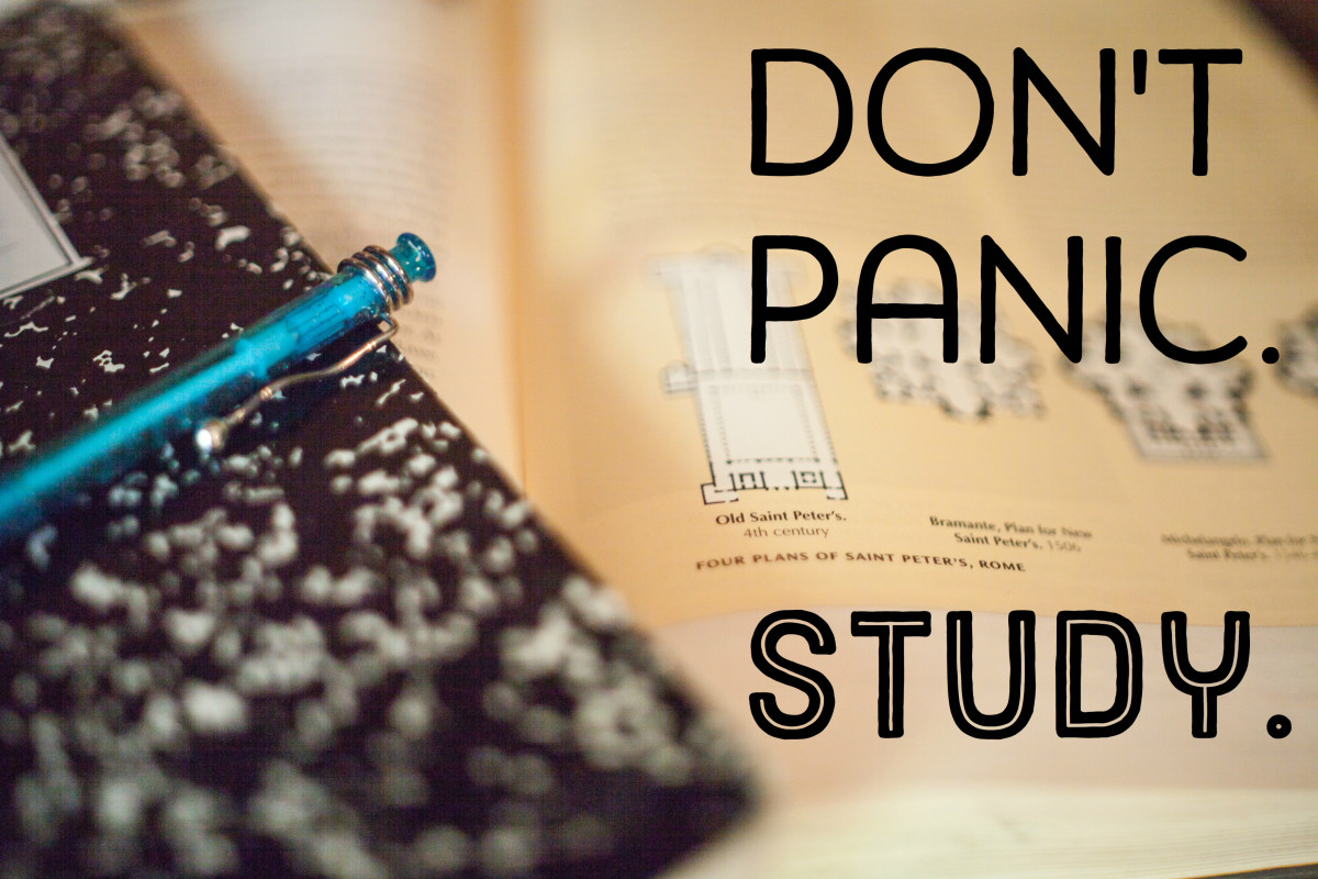 How to Study for an Exam in One Day | Owlcation