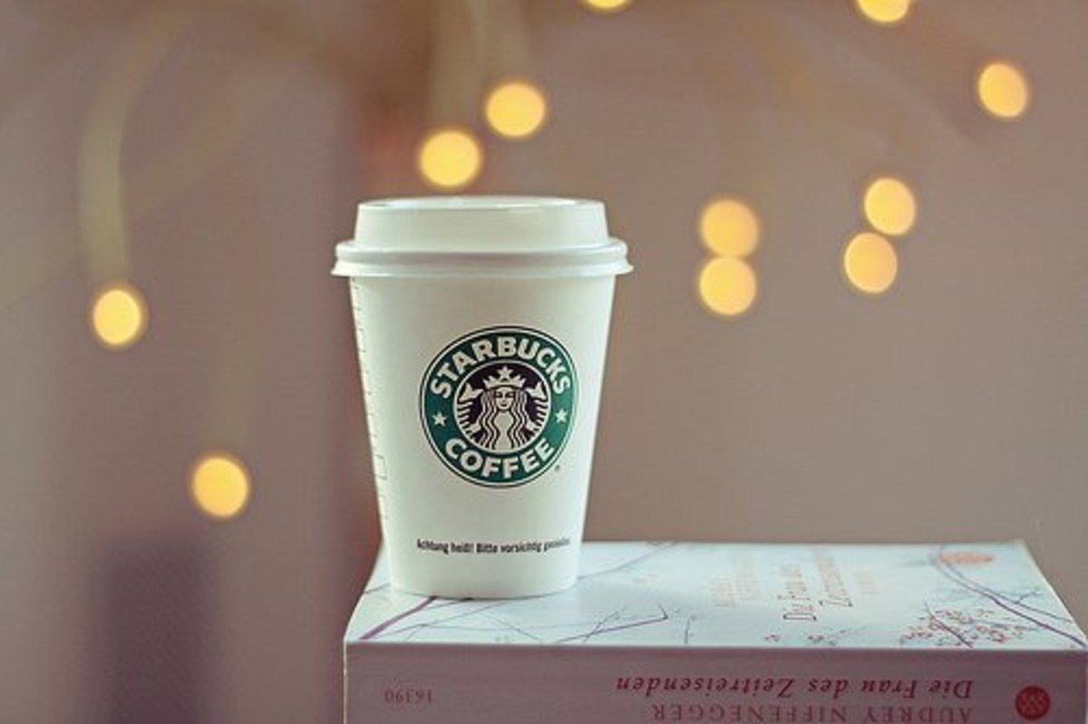 10 Ways to Cut Calories in Your Favorite Starbucks Drink