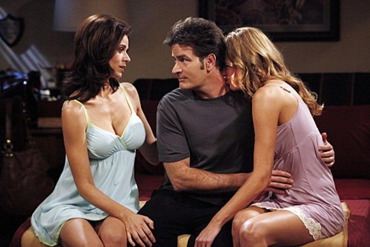 Gender Stereotypes in TV series