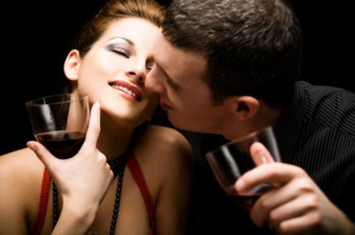 High Octane Romance