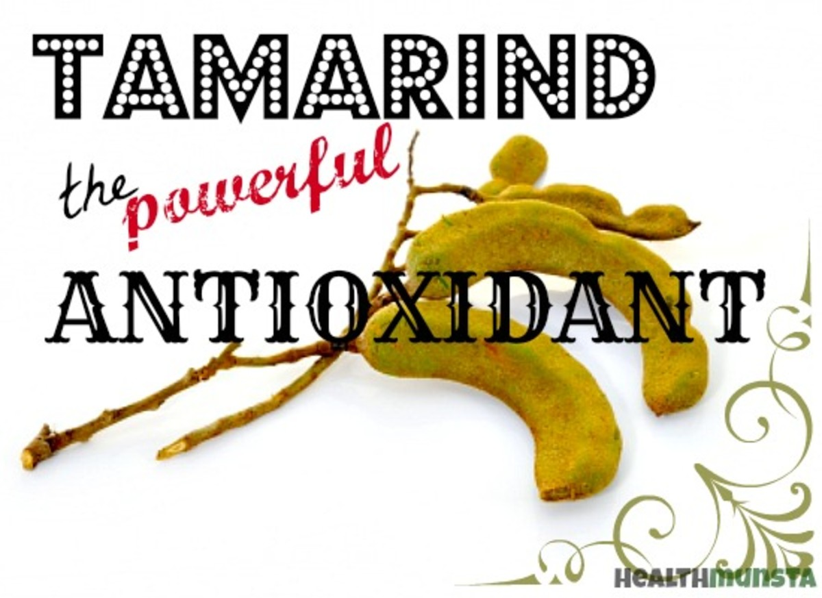 Tamarind Health Benefits: the Nutrient-rich Superfood