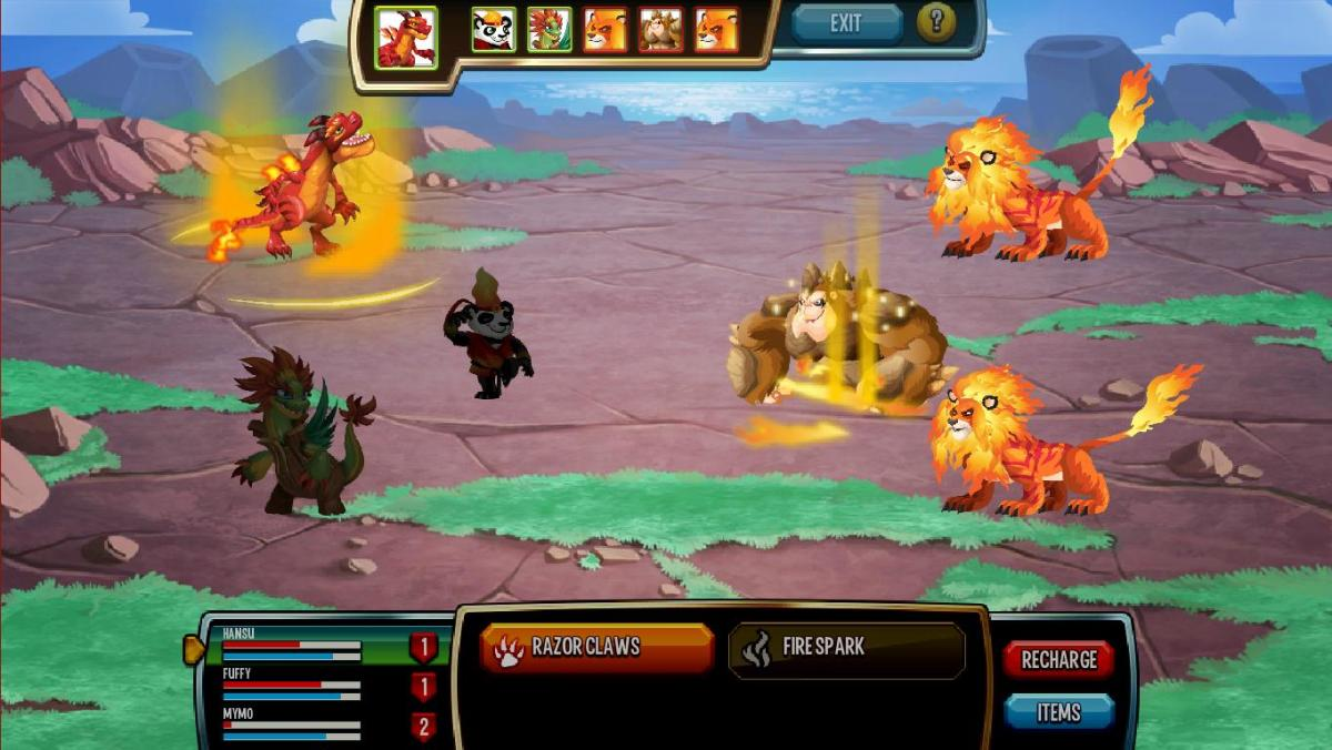 Monster Legends Tips and Strategy Guide