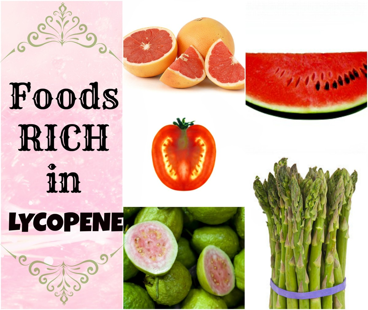 Foods with Lycopene | Why you should Eat these Lycopene Foods Daily