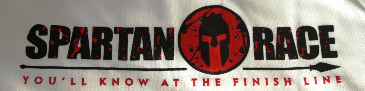 You'll know you've achieved something at the Spartan Race finish line