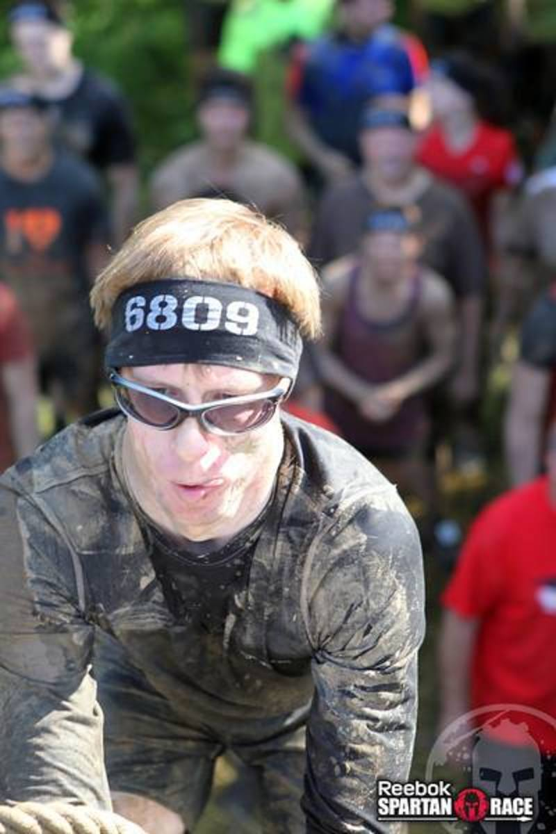 Pros and Cons of Wearing Gloves for Spartan Race or Tough Mudder