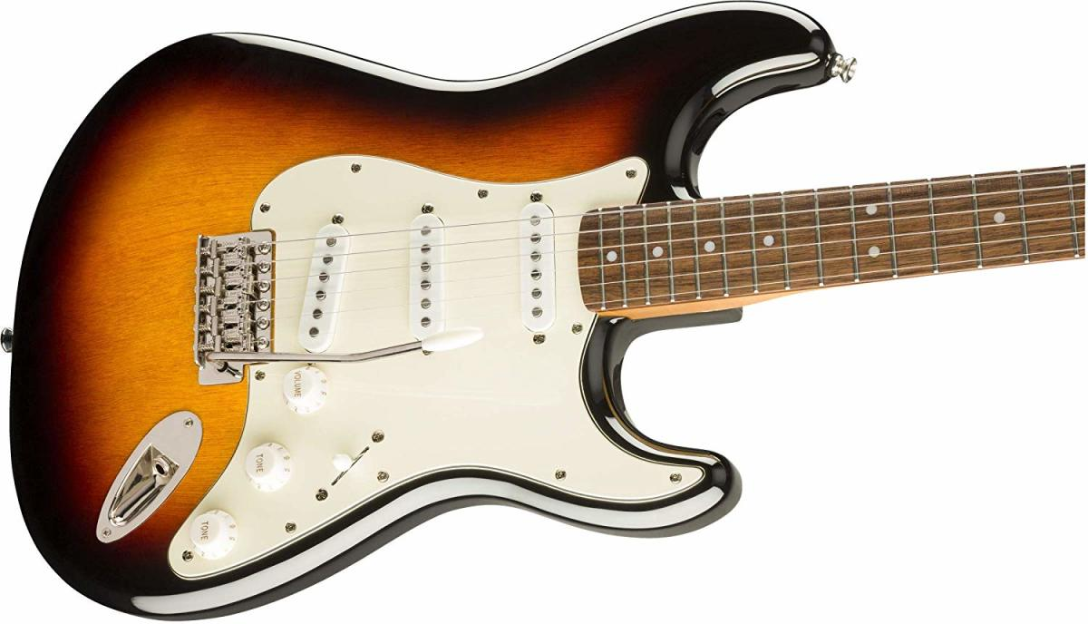 Guitar Review: Is Squier by Fender a Good Brand?