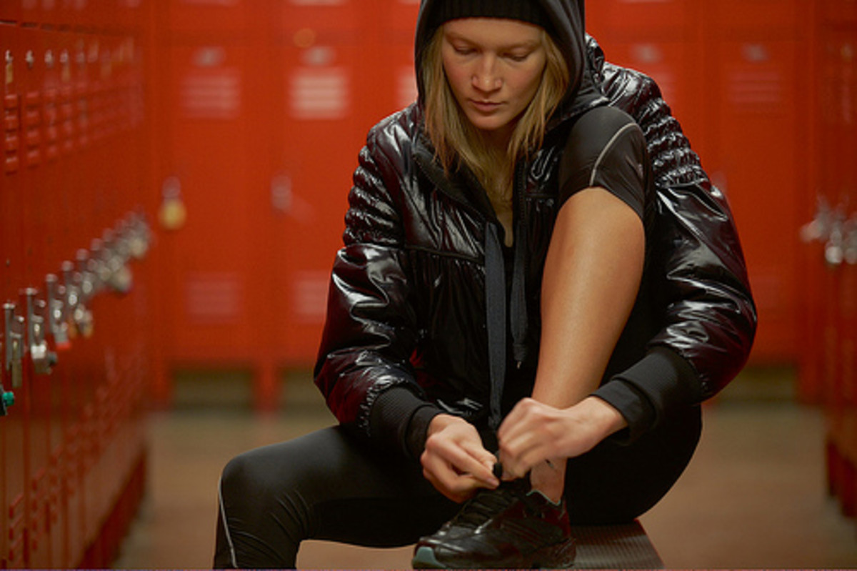 Having the right fitness gear can make or break a workout. What aspects of fitness is your gym bunny interested in?