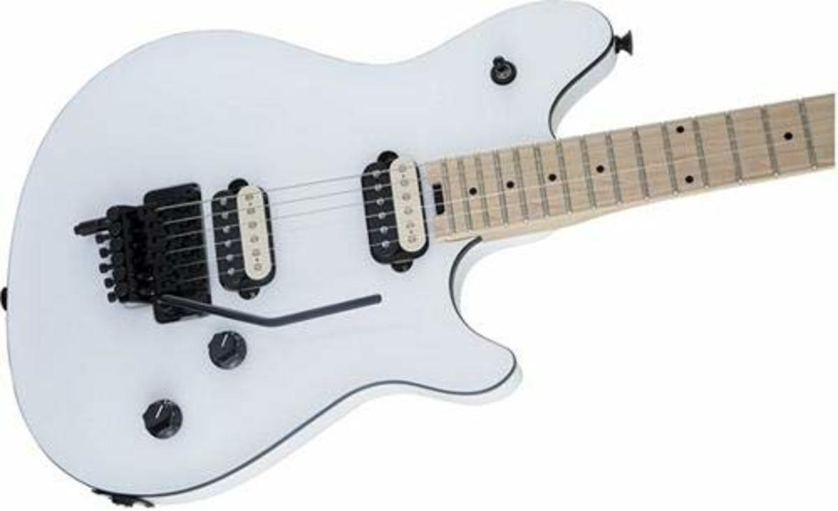 Best Guitars for Shredding
