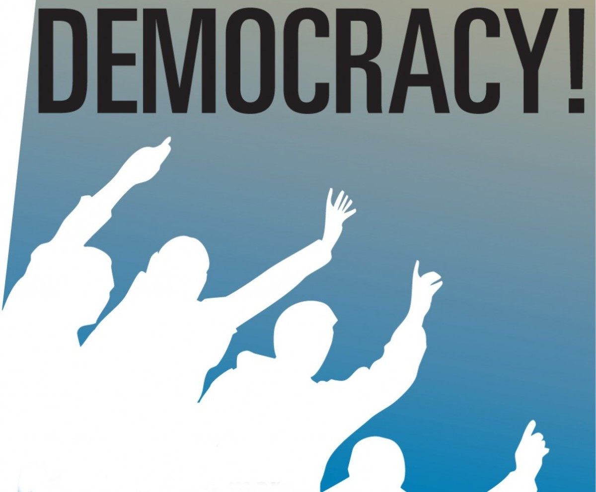 Developing Representative Democracy - 10 Factors that Complicate the Immediate Democratization of a Nation