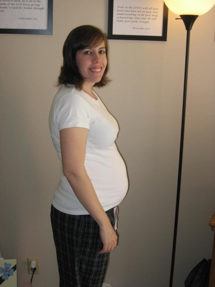 Life After Being Diagnosed With Gestational Diabetes