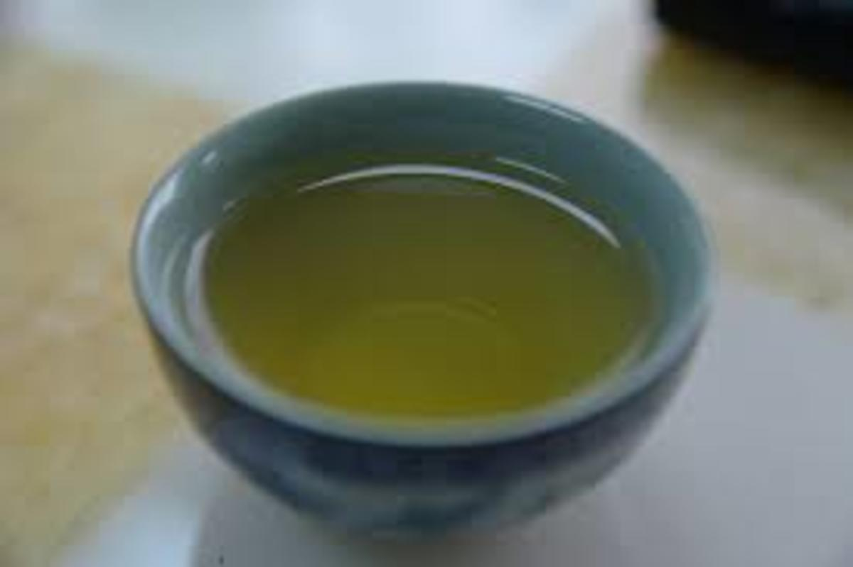 How much green tea to lose weight depends on your goals.