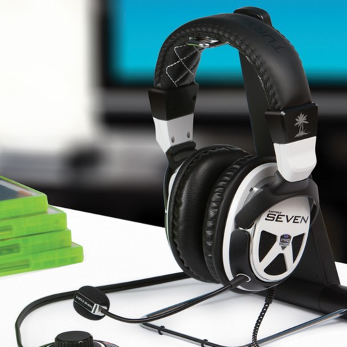 The Ear Force XP Seven is now the official MLG headset. But, how does it stack up against other headset and headphone options?