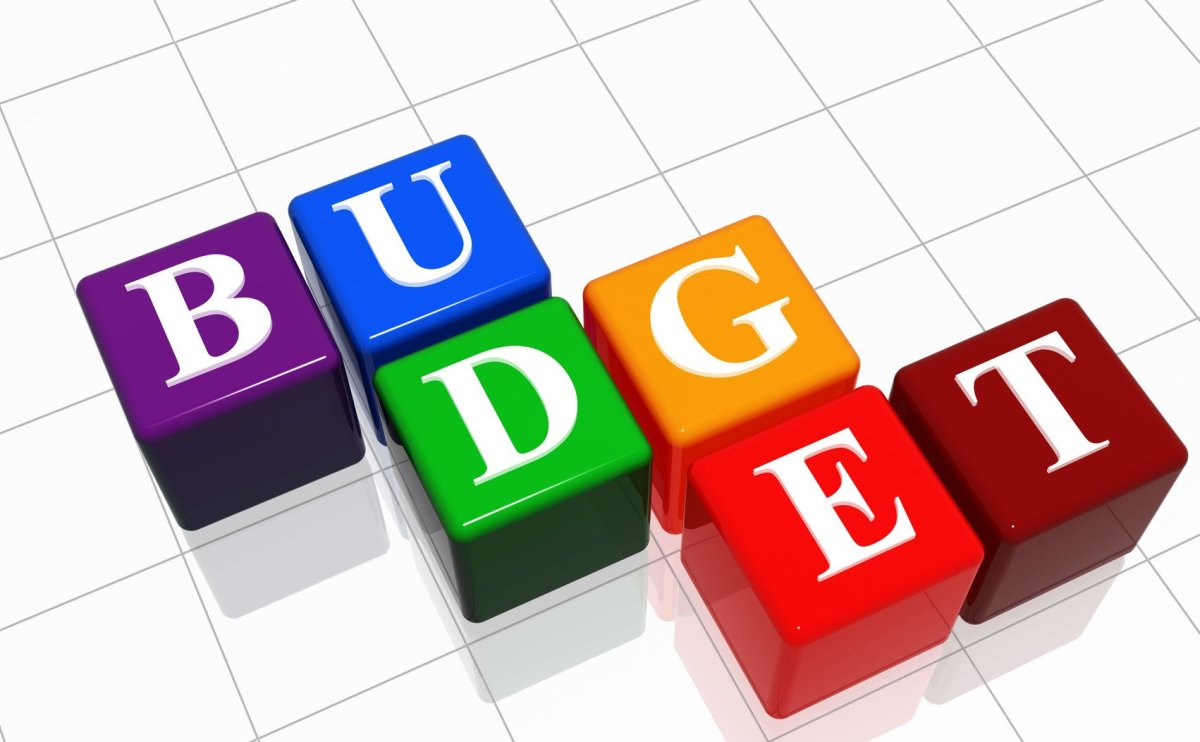 Skills Required to Agree a Budget