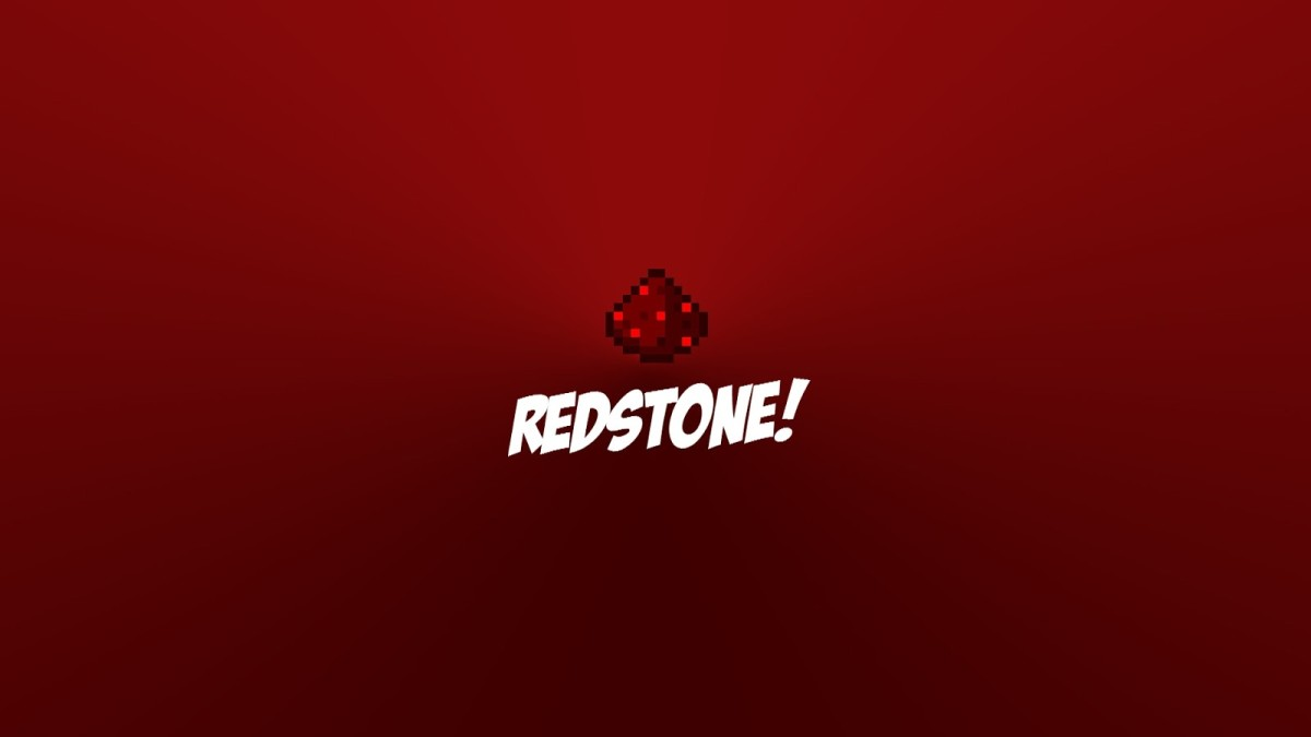 Redstone Tutorial for Minecraft: What Can Redstone Be Used For?