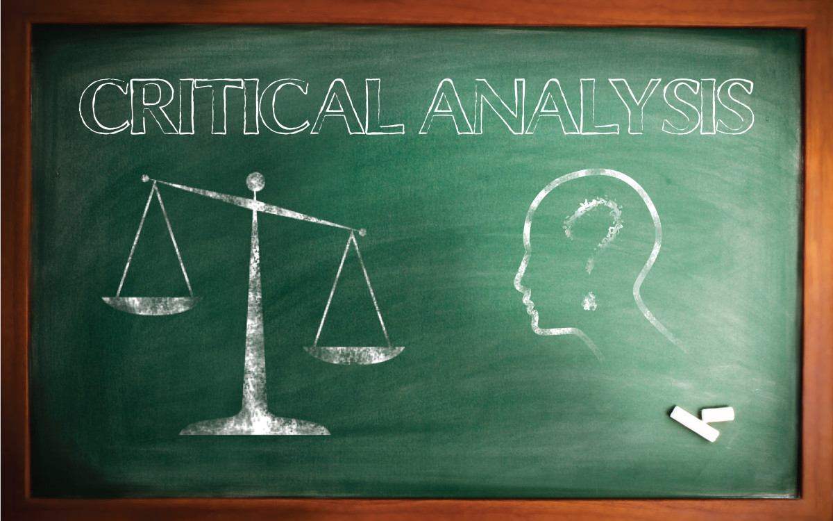critical analysis paper topics  owlcation what is a critical analysis