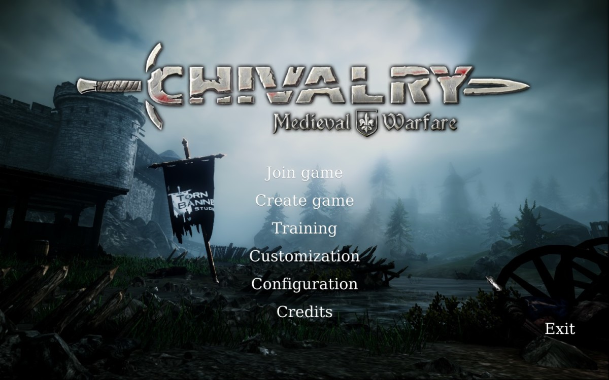 5 Tips for Chivalry: Medieval Warfare