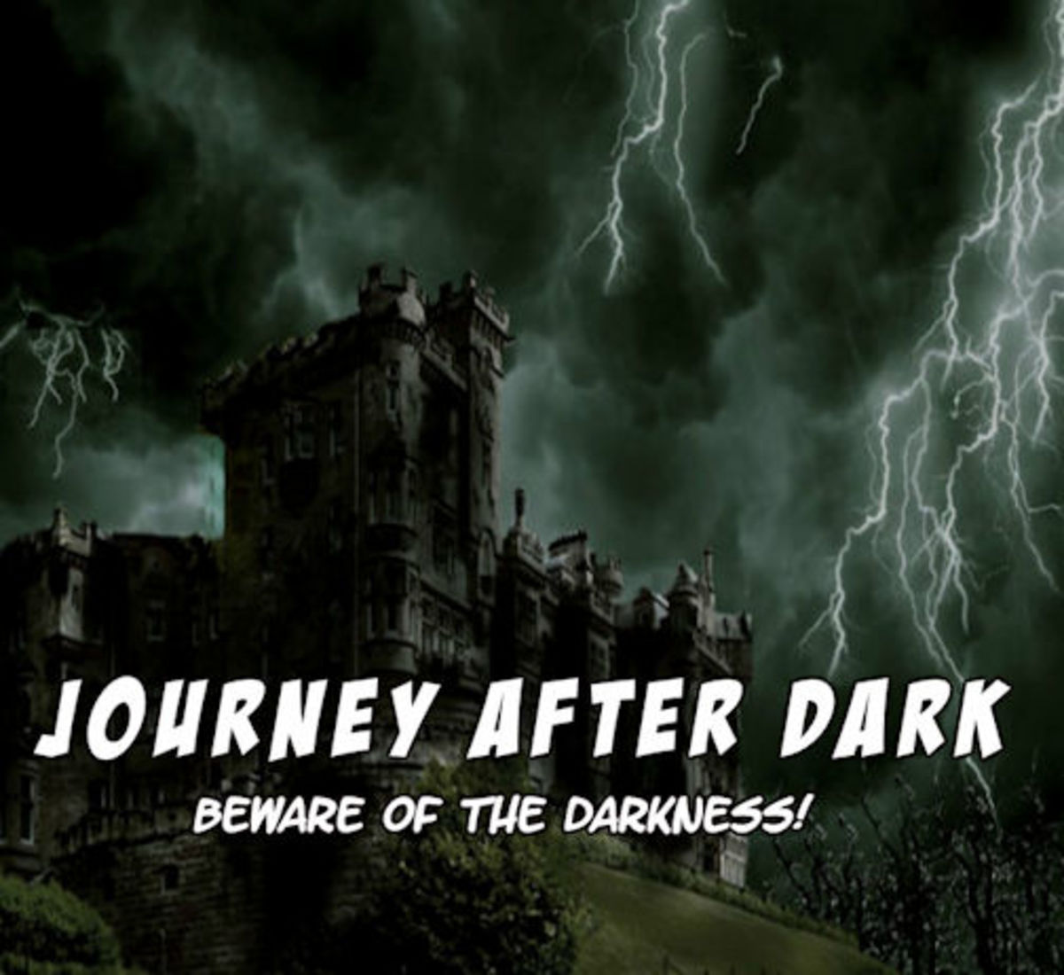 Journey After Dark Part 3