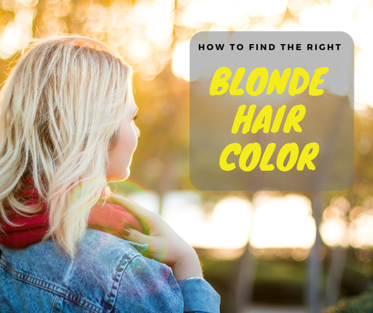 Tips for Choosing the Perfect Blonde Hair Color for You