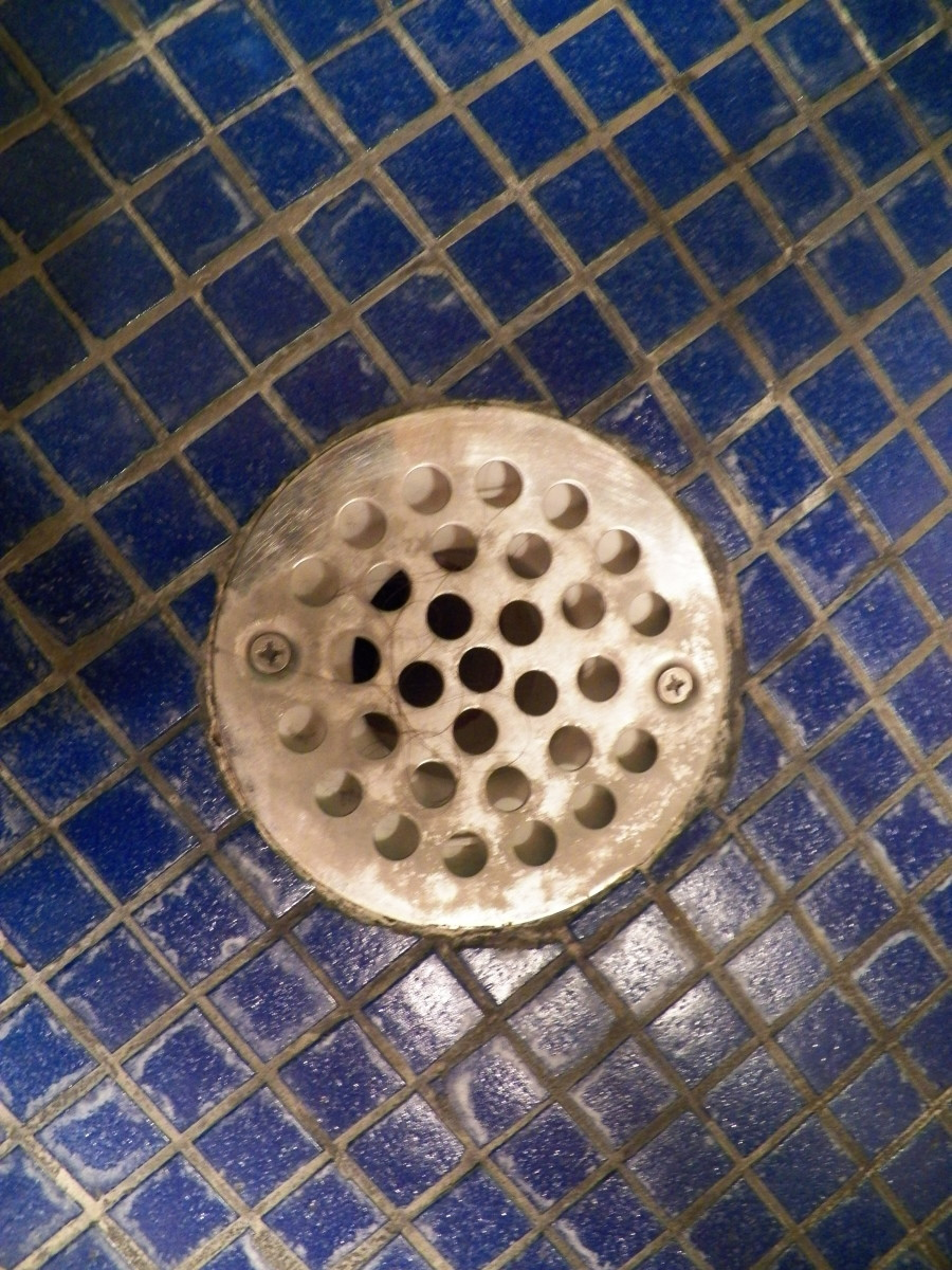 How to Keep Shower Drains From Clogging