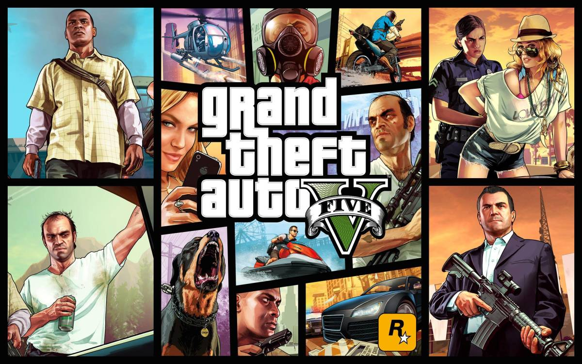 What Is the Best Crew and Approach for Your Heists?: A Money Guide for Grand Theft Auto 5 (GTA V)