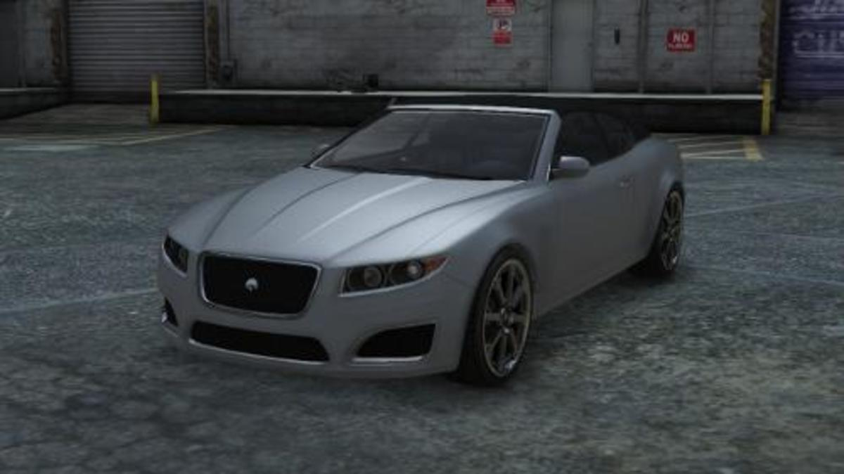 Gta V Best Cars To Steal And Sell