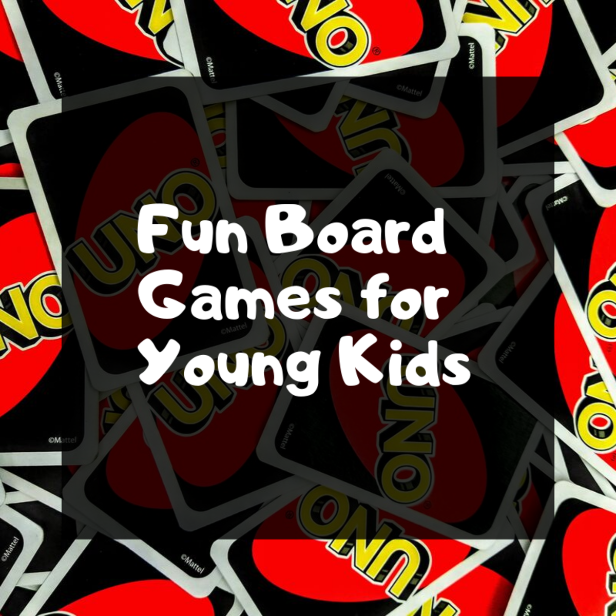 A good board game can bring so much fun to your kids during the Christmas season. These games are sure to be popular with the whole family.