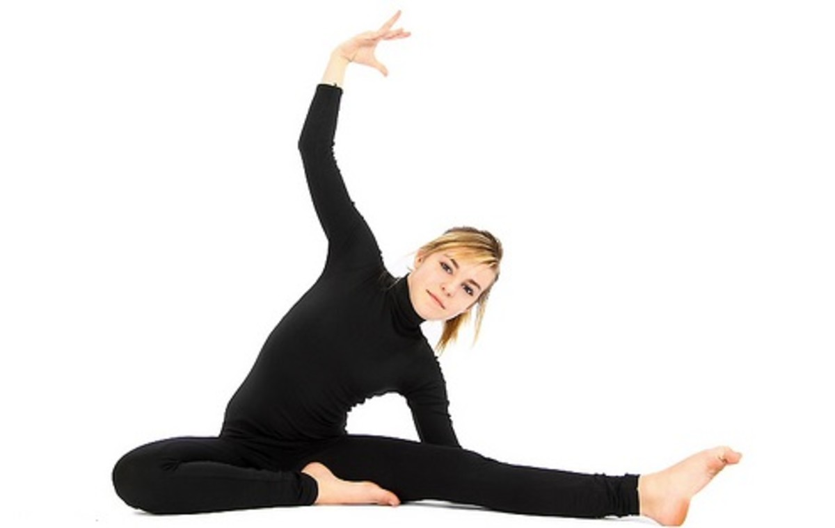 Easy Ways to Become More Flexible