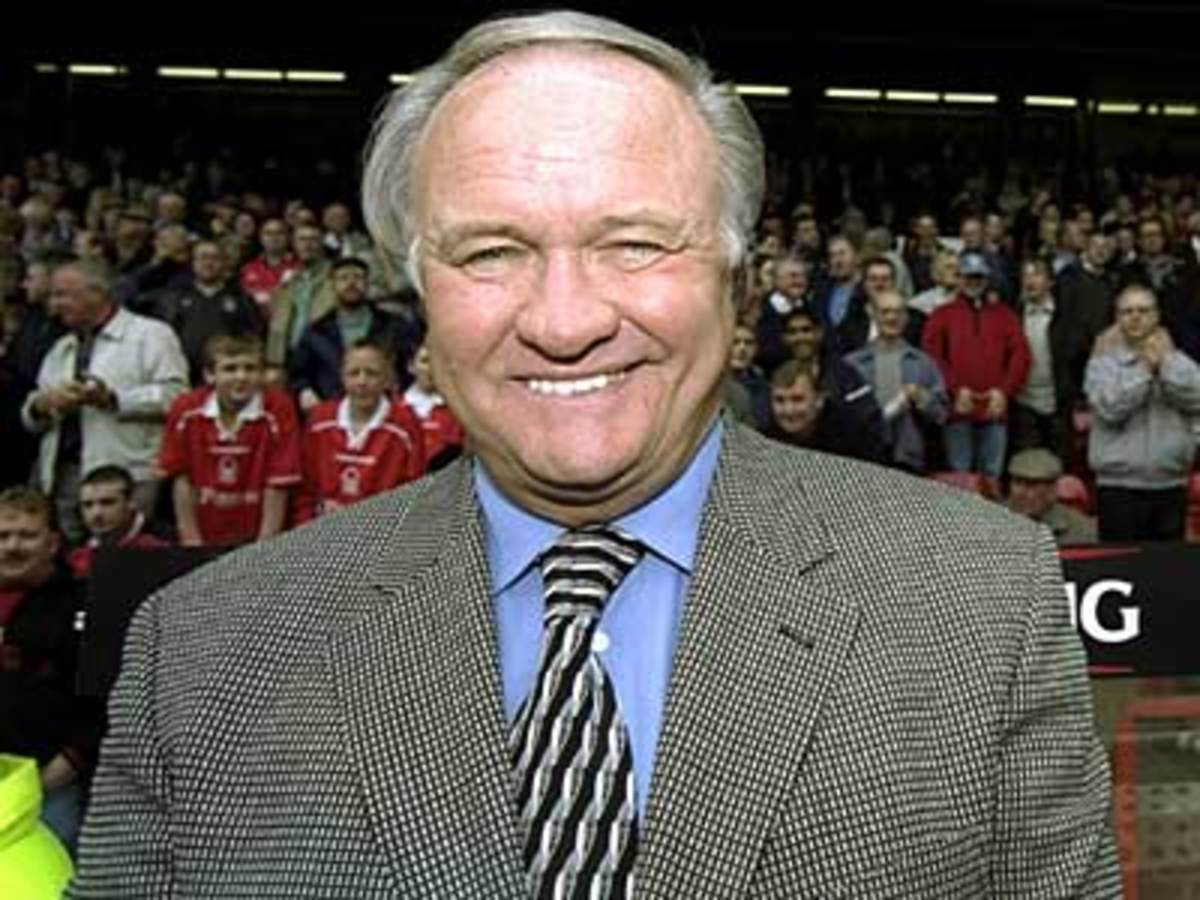 Ron Atkinson is a top offender with four entries.