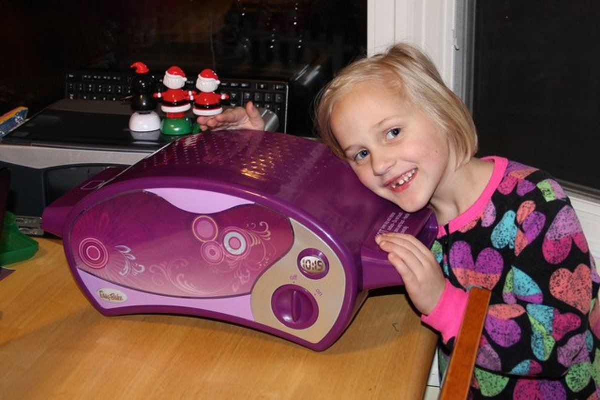 13 Homemade Easy-Bake Oven Recipes
