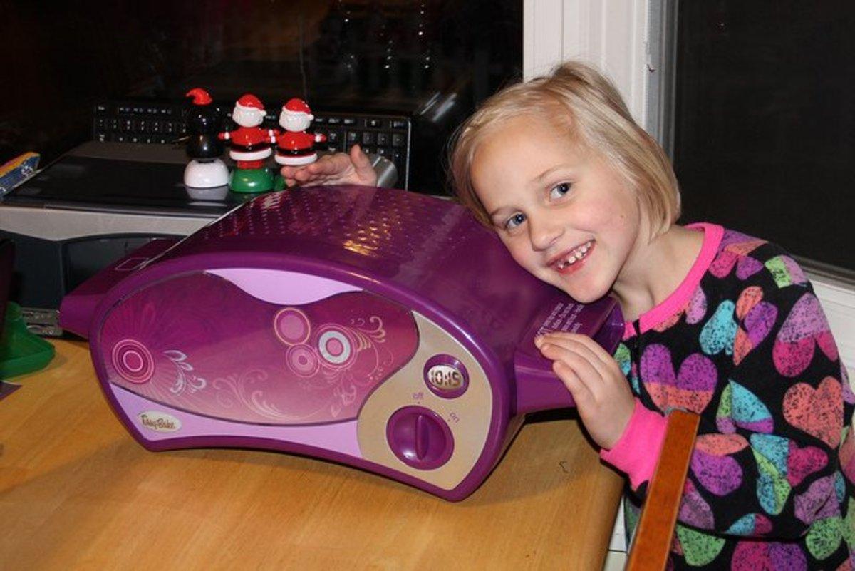 13 Homemade Easy-Bake Oven Recipes