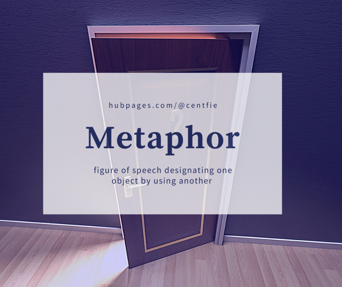Metaphors in Poetry and Their Functions