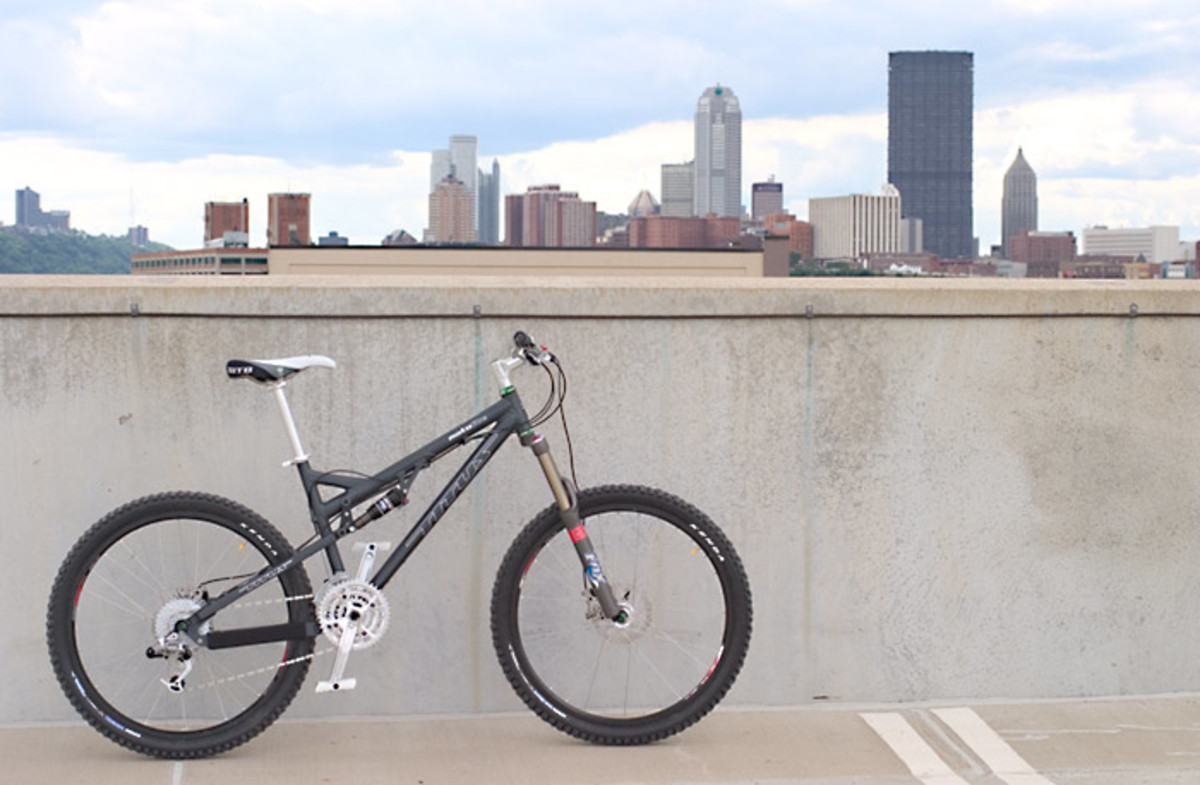Three Budget Mountain Bikes For Under 500 Skyaboveus