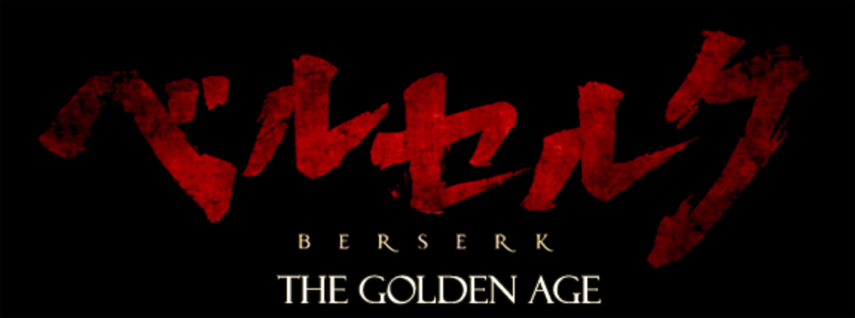 """Berserk: The Golden Age"" Arc Trilogy - Anime Film Review"