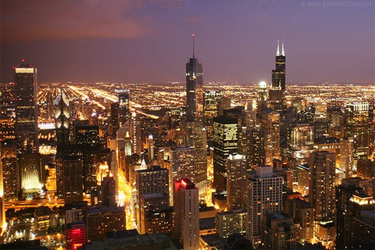 Where to Go Salsa Dancing (Almost) Every Night in Chicago