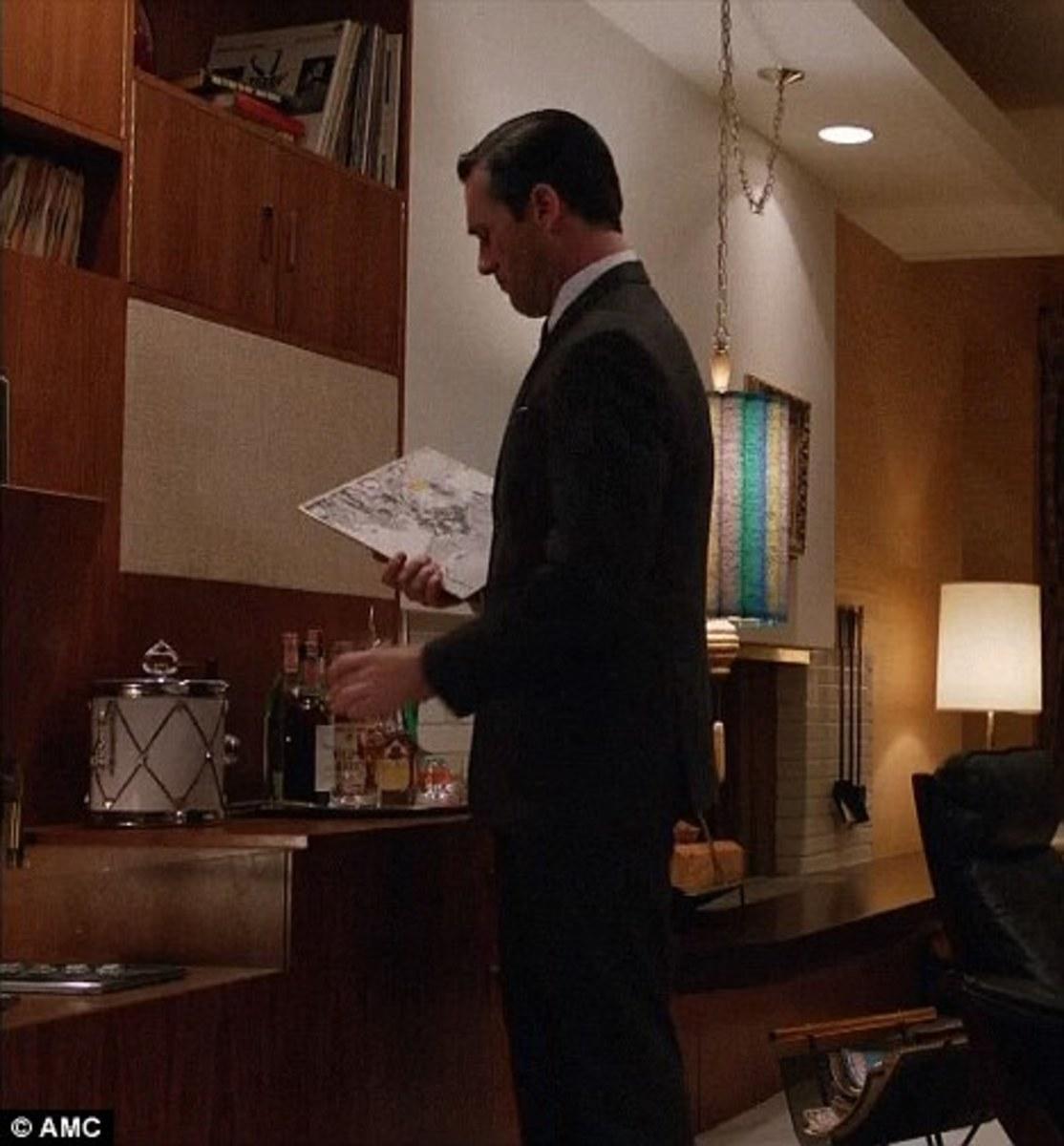 Mad Men Season 6 Song List