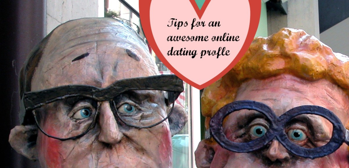 How do I Write an Awesome Online Dating Profile?