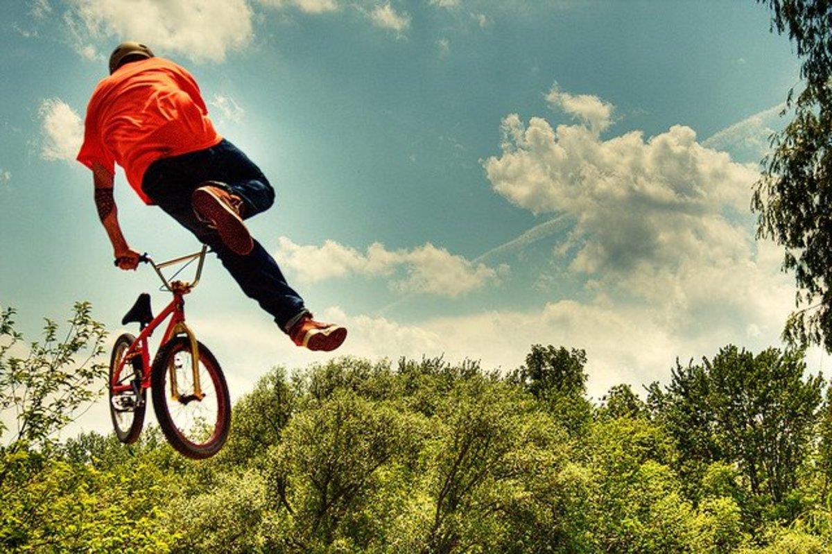 Four Best Affordable Entry Level BMX Bikes
