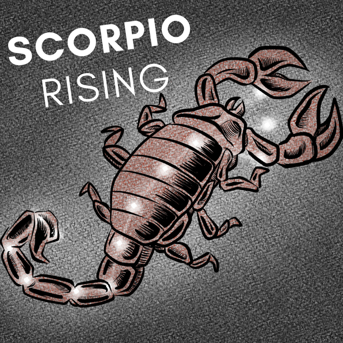 How to Understand a Scorpio Rising Sign