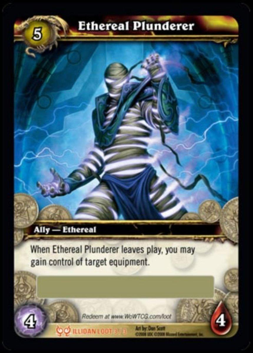 Ethereal Plunderer