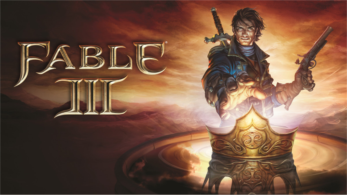 Top 9 Reasons why I hate Fable 3