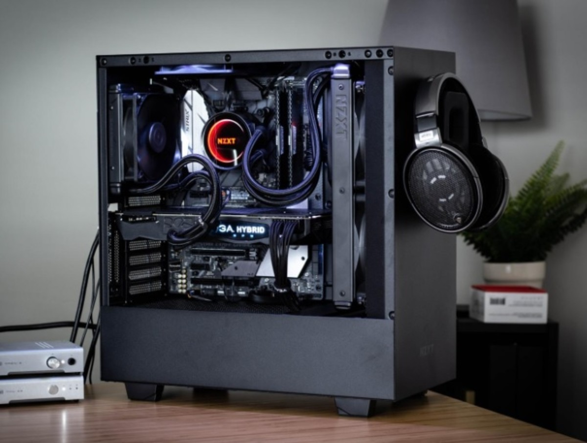 Best Mid Tower Desktop PC Gaming Case 2019