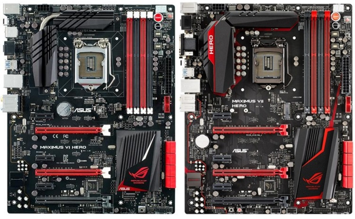 Best 1150 Gaming Motherboard and Intel CPU Combo